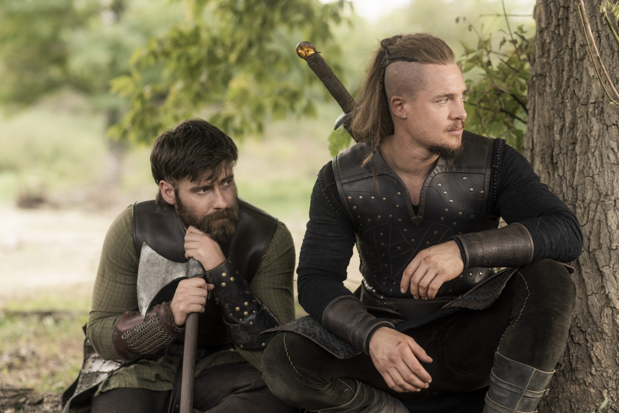 The Last Kingdom Season 5 Renewed Here Are All The Latest Updates Associated With The Show