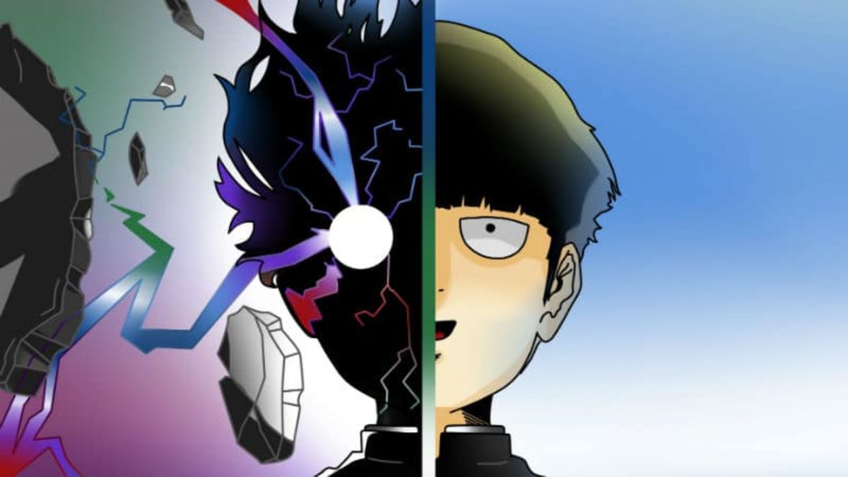 Mob Psycho 100 Release Date, Cast ...