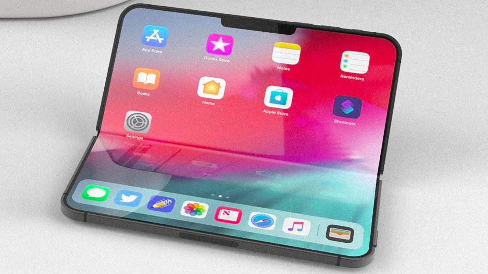 Apple All Set To Launch Its First Foldable iPhone By September 2020 Reports suggest