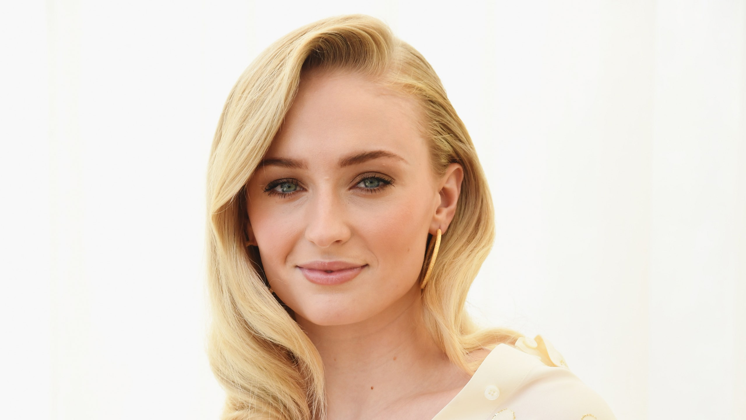 Actress Sophie Turner to Lend Her Voice for Upcoming Animated Series, The Prince