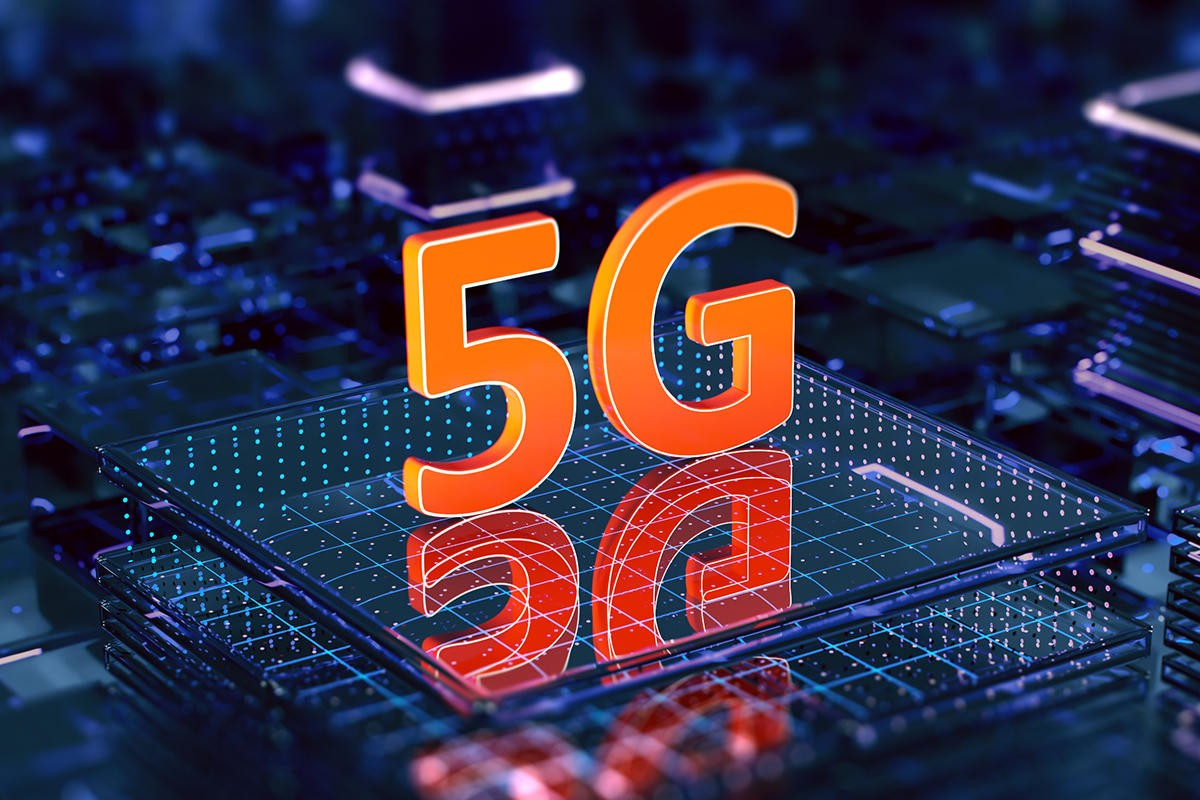The Role Of 5G In Boosting Worldwide Smartphone Market By 2021