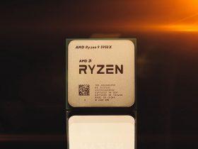 AMD Ryzen 9 5900 HX fastest 6 Core CPU Beats Core i7-10700K
