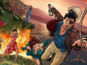 Archer Season 12: What to Expect in the Forthcoming Season?