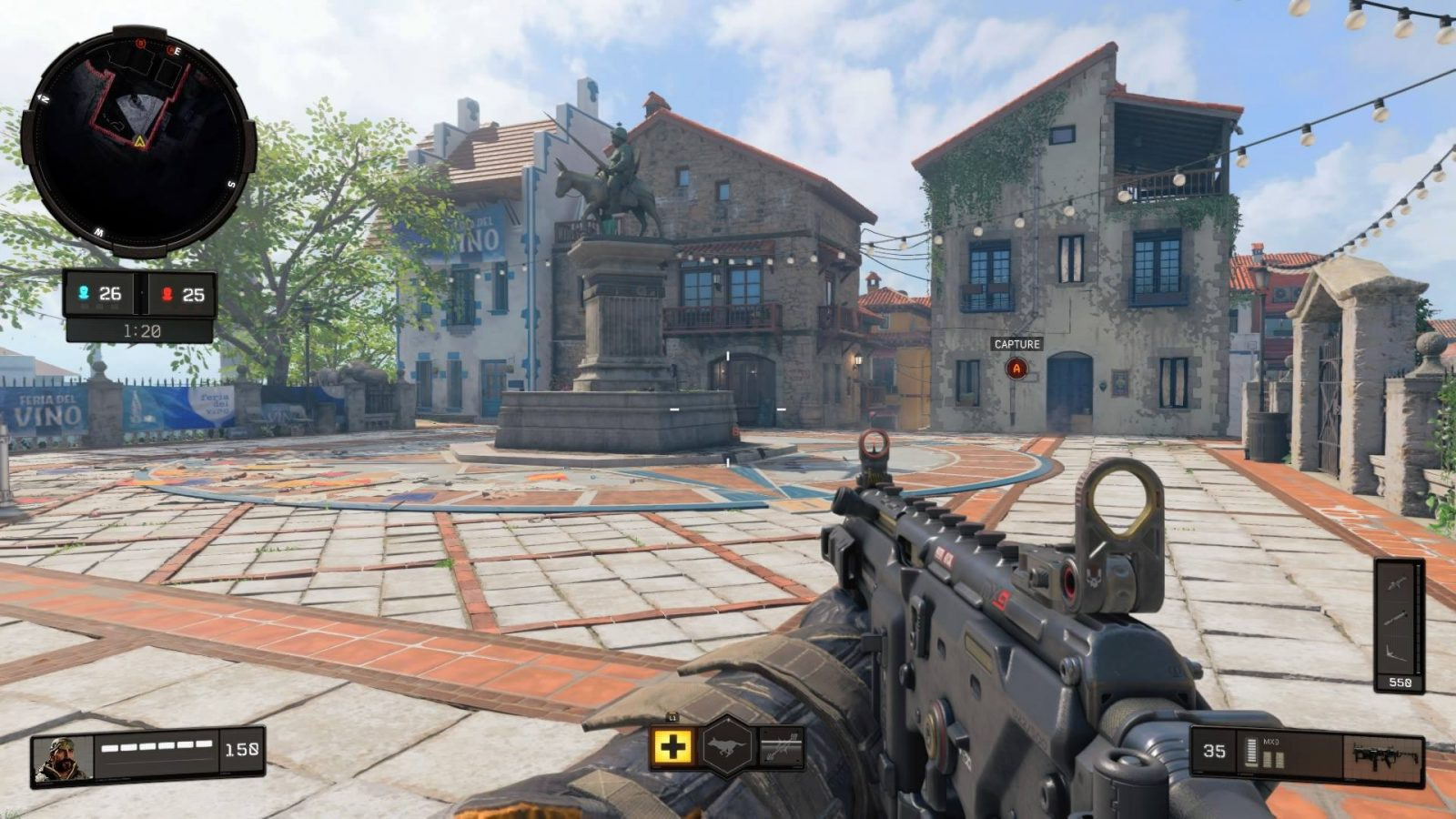 Call Of Duty Black Ops Cold War PC Requirements Details