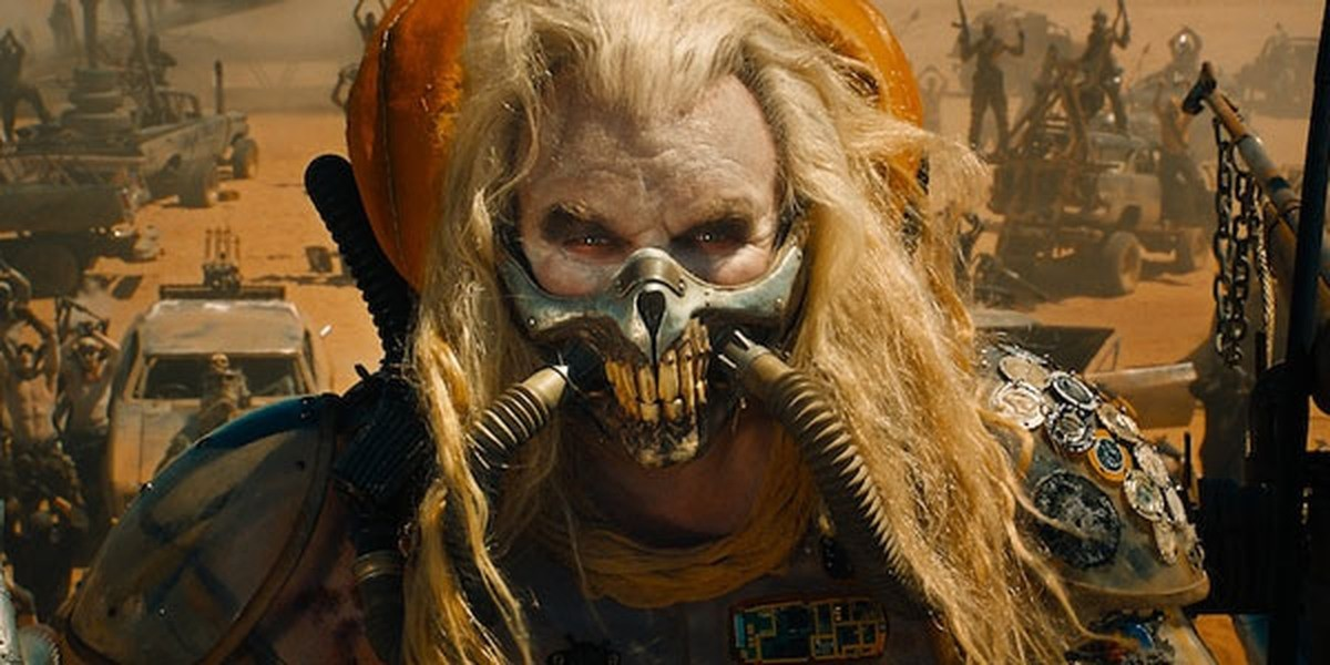 Mad Max Fury Road's Immortan Joe Keays – Byrne Dies at 73: The Legacy Of Hugh Keays Byrne