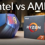 Intel Vs AMD: Intel Could Snatch its Gaming Performance Title from AMD