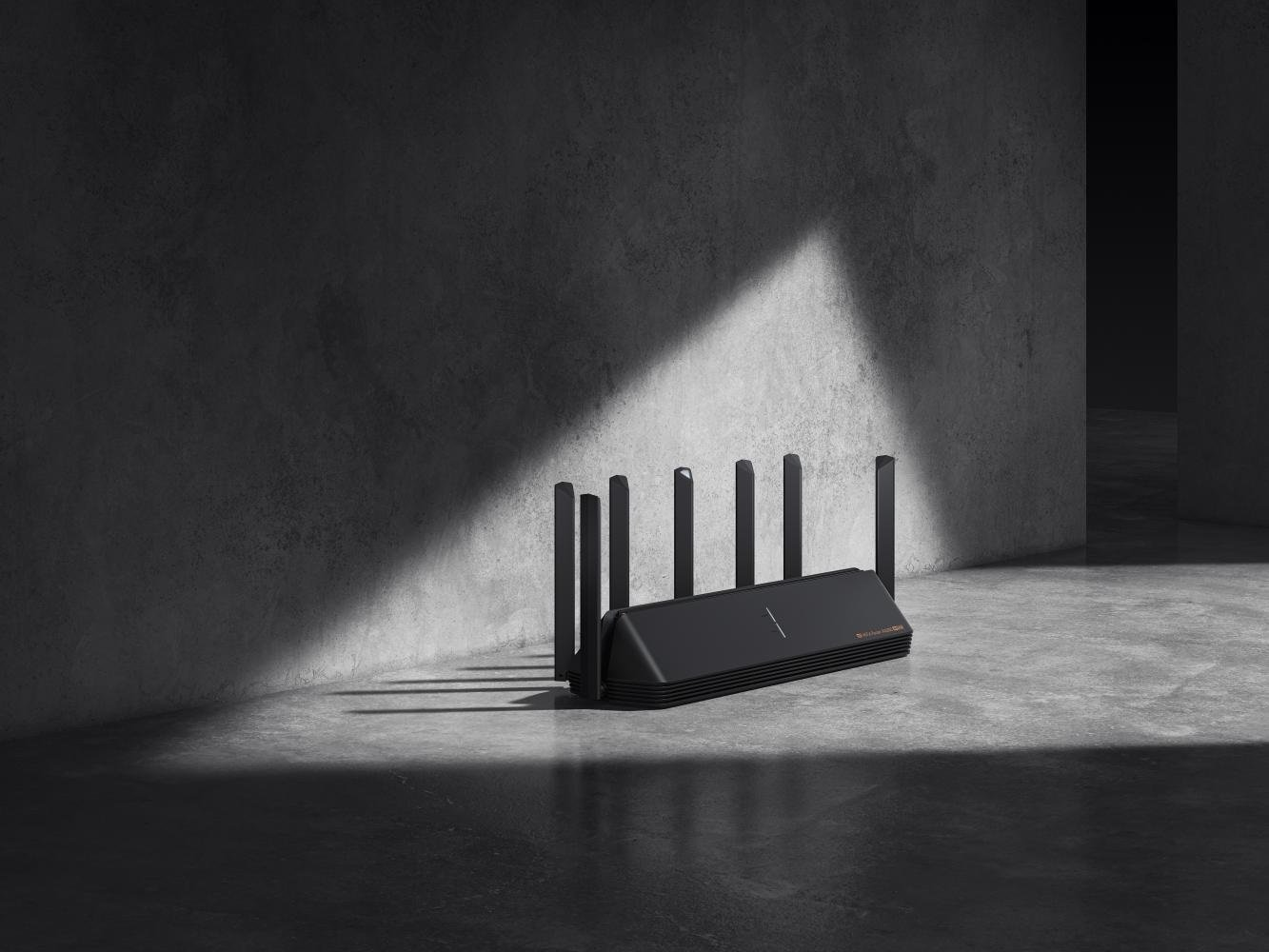Xiaomi finally Released Mi Router AX6000 With Wi-Fi 6 Support In China