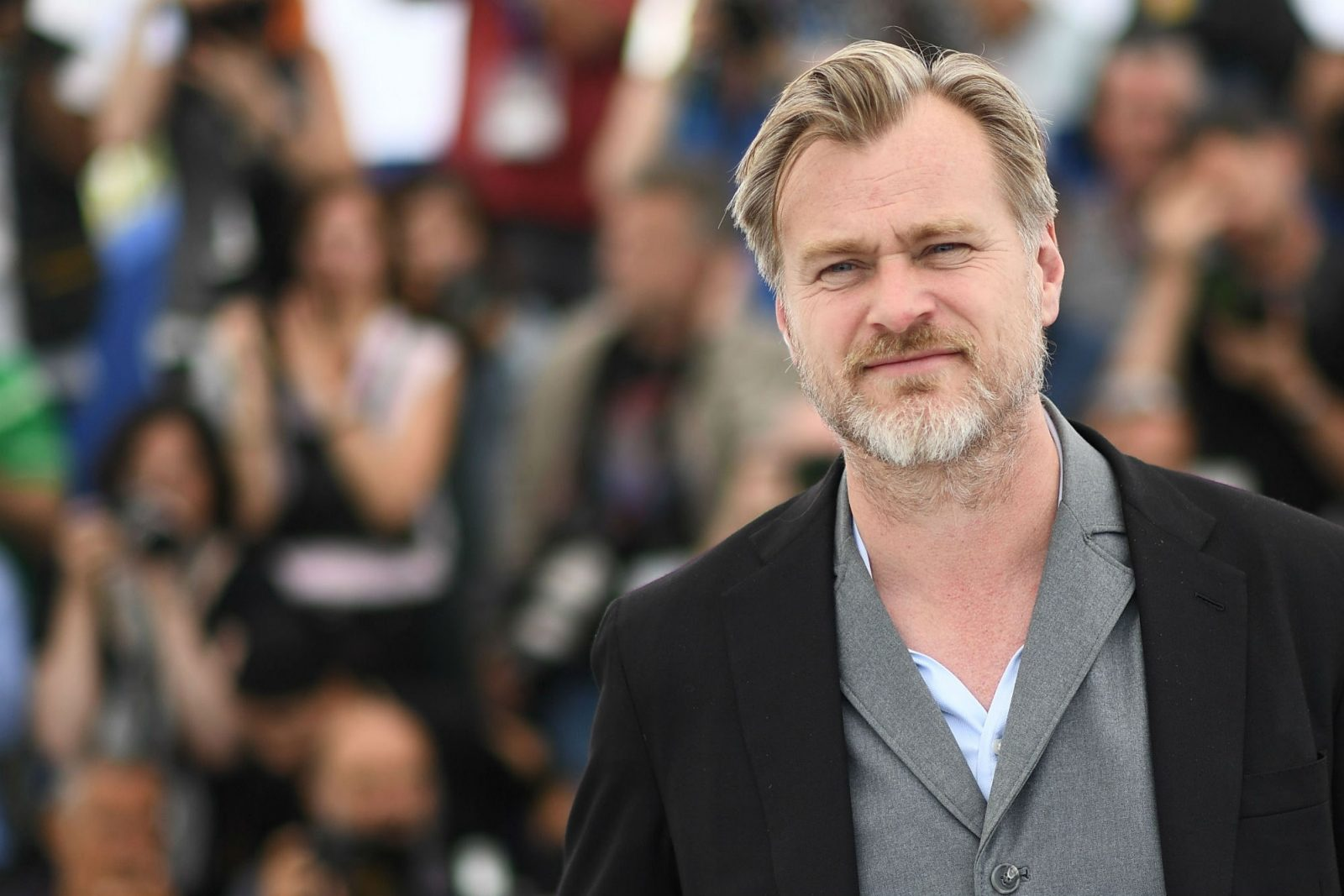 Christopher Nolan Disappointed with Warner Bros decision to Premiere New Films on HBO Max