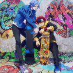 Anime Like SK8 The Infinity