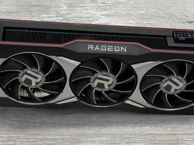 AMD Radeon RX 6800 XT and Radeon RX 6800 Review and Performance