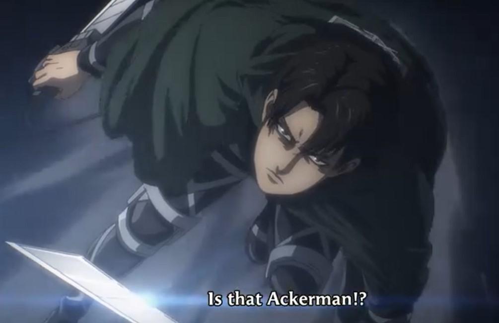 Attack on Titan Season 44 episode 8