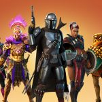Top Five Most Amazing Skins Of Fortnite As Of In 2020