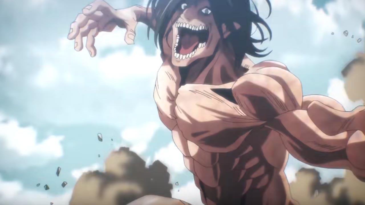 Attack on Titan Season 4 Episode 10 Updates