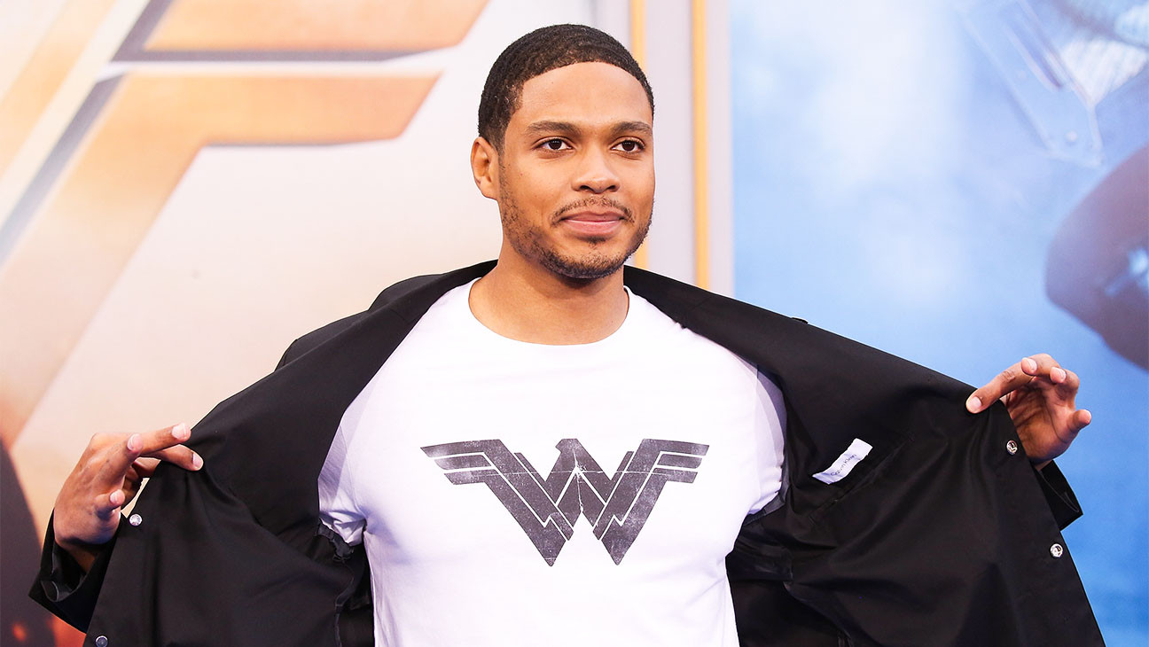 Actor Ray Fisher of Justice League Confirms That He is No Longer The DCEU Cyborg