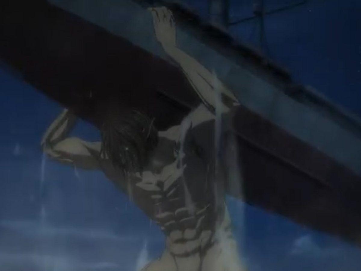 Attack on Titan Season 4 Episode 9 Stills