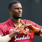 How Tall Is Jason Holder? West Indies Cricketer Height