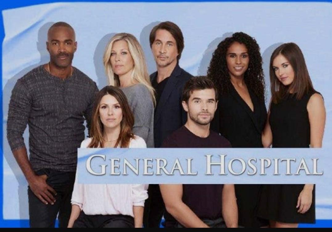 Reruns of general hospital on ABC