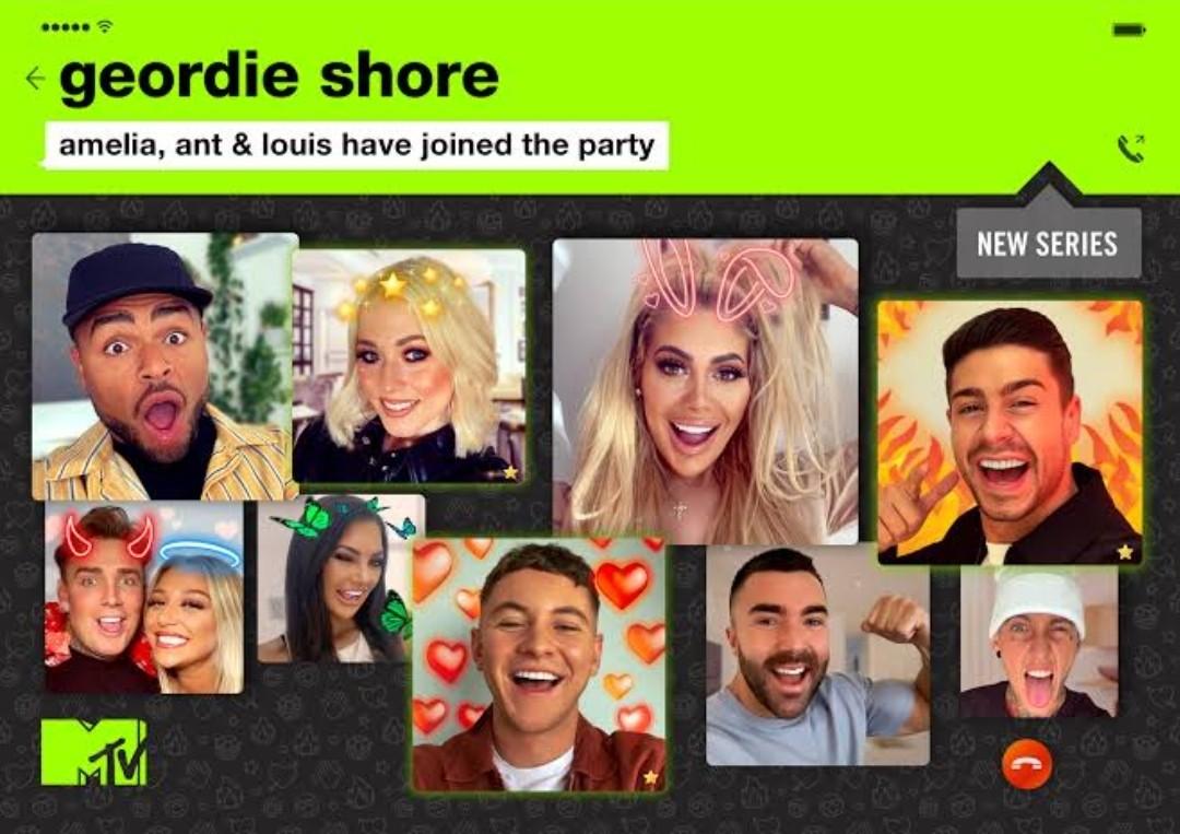 Geordie Shore Season 22
