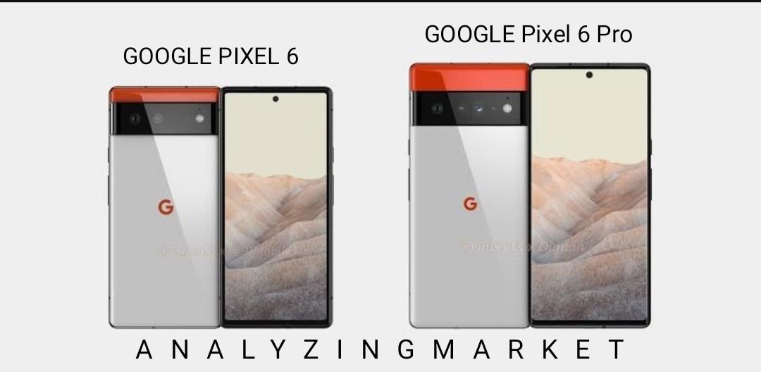 Google Pixel 6 price