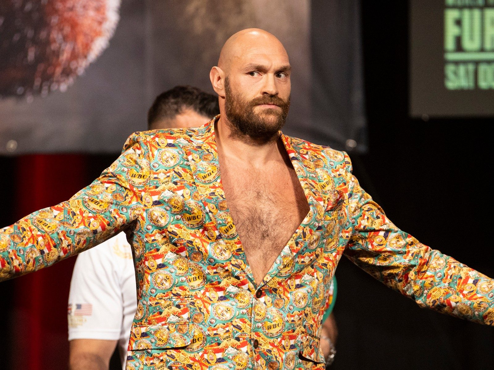 Did Tyson Fury Cheat? Deontay WilderCheating Accusations On Fury